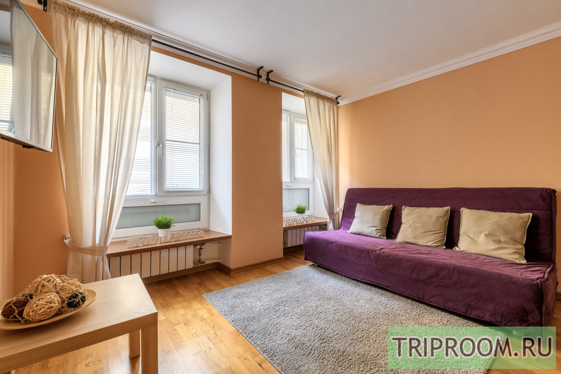2-комнатная квартира посуточно (вариант № 70202), ул. Миллионная, фото № 20