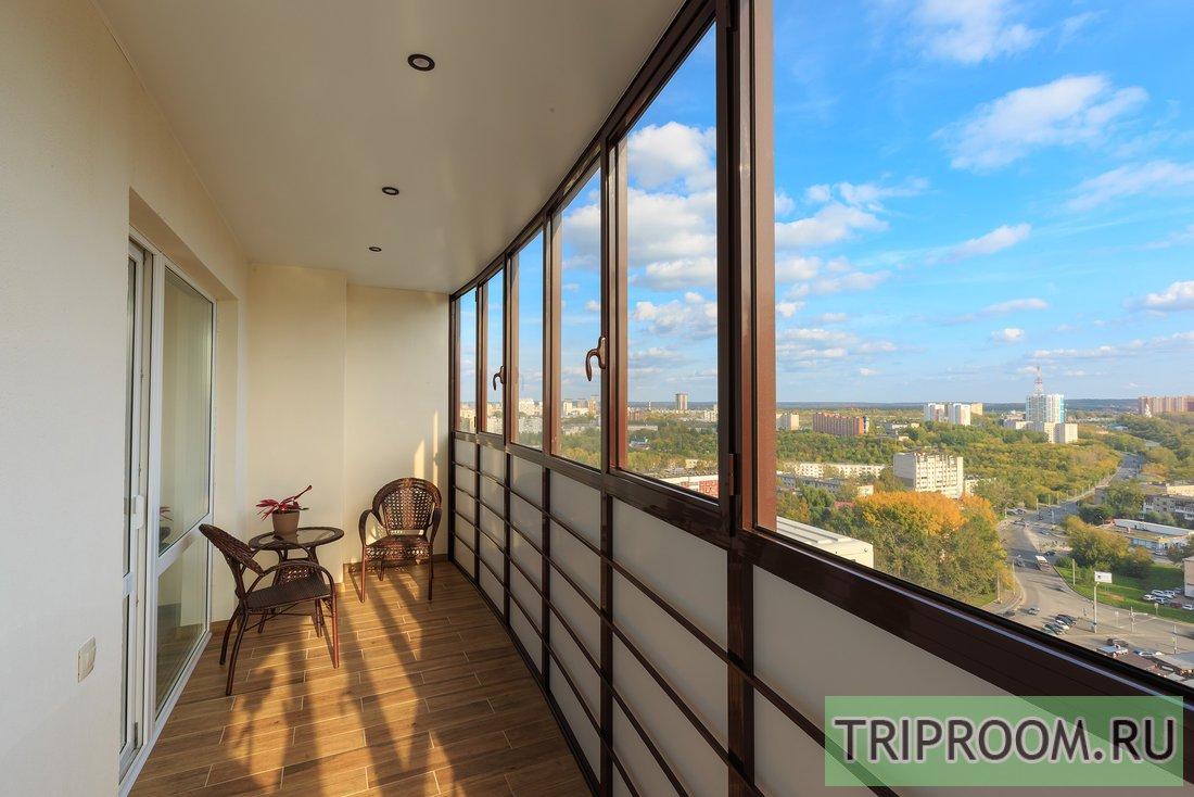 2-комнатная квартира посуточно (вариант № 66002), ул. Островского, фото № 20