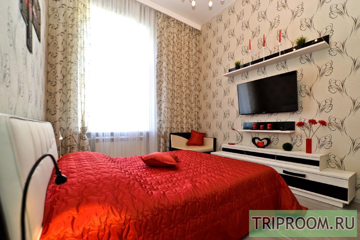 1-комнатная квартира посуточно (вариант № 10337), ул. Ставропольская улица, фото № 6