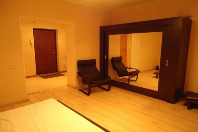 1-комнатная квартира посуточно (вариант № 2571), ул. Зинина улица, фото № 4