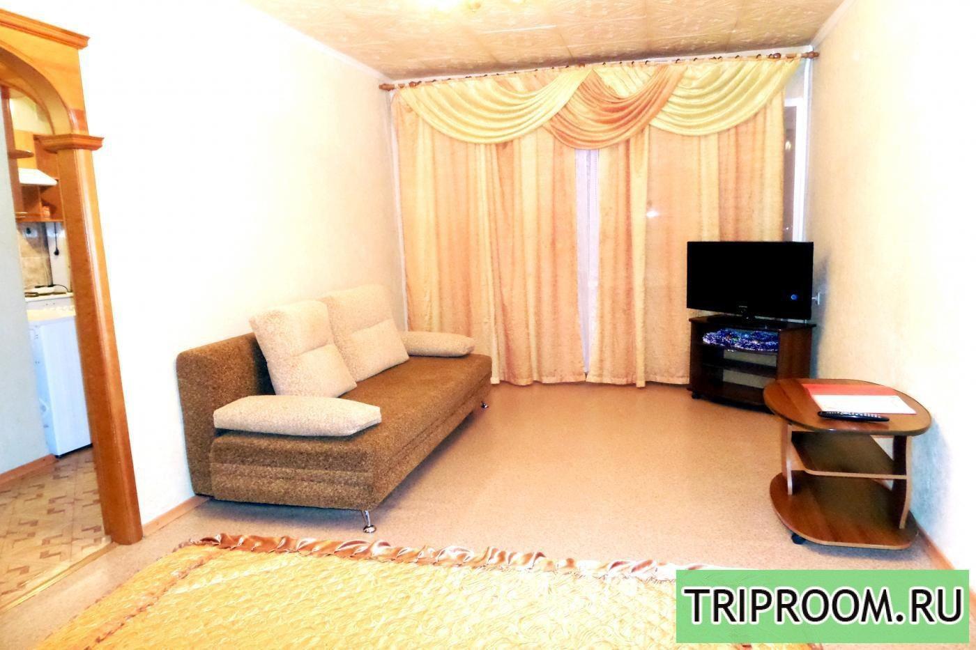 1-комнатная квартира посуточно (вариант № 14581), ул. Красной Армии улица, фото № 1