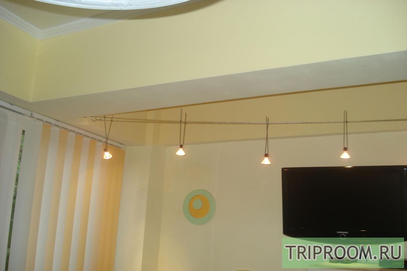 2-комнатная квартира посуточно (вариант № 7646), ул. Кастрополь, ул. Кипарисная улица, фото № 9