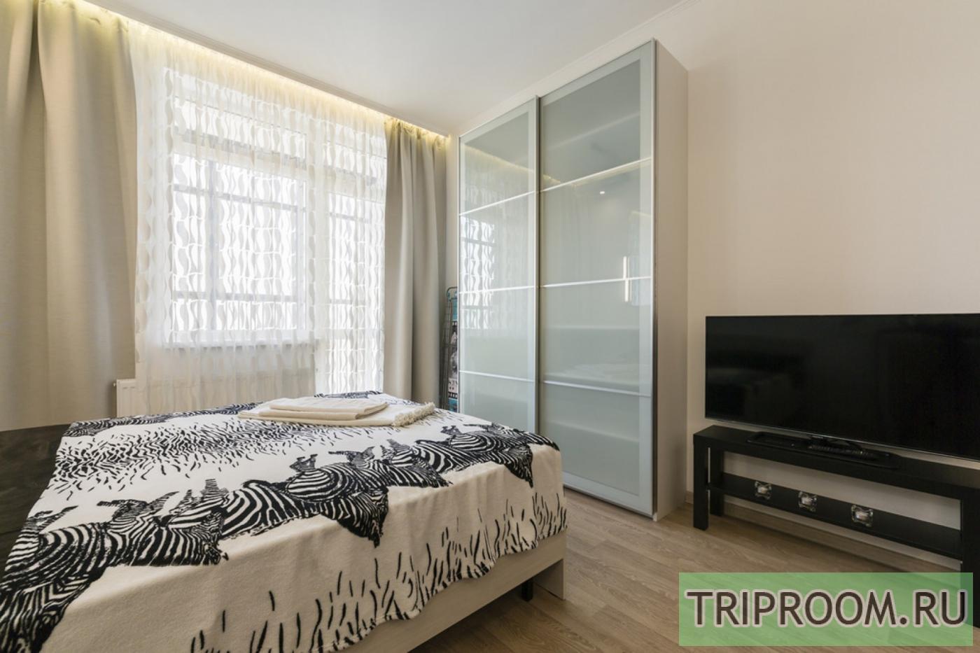 1-комнатная квартира посуточно (вариант № 18461), ул. Адмирала Черокова улица, фото № 8
