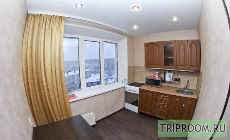 2-комнатная квартира посуточно (вариант № 45954), ул. Лермонтова улица, фото № 5