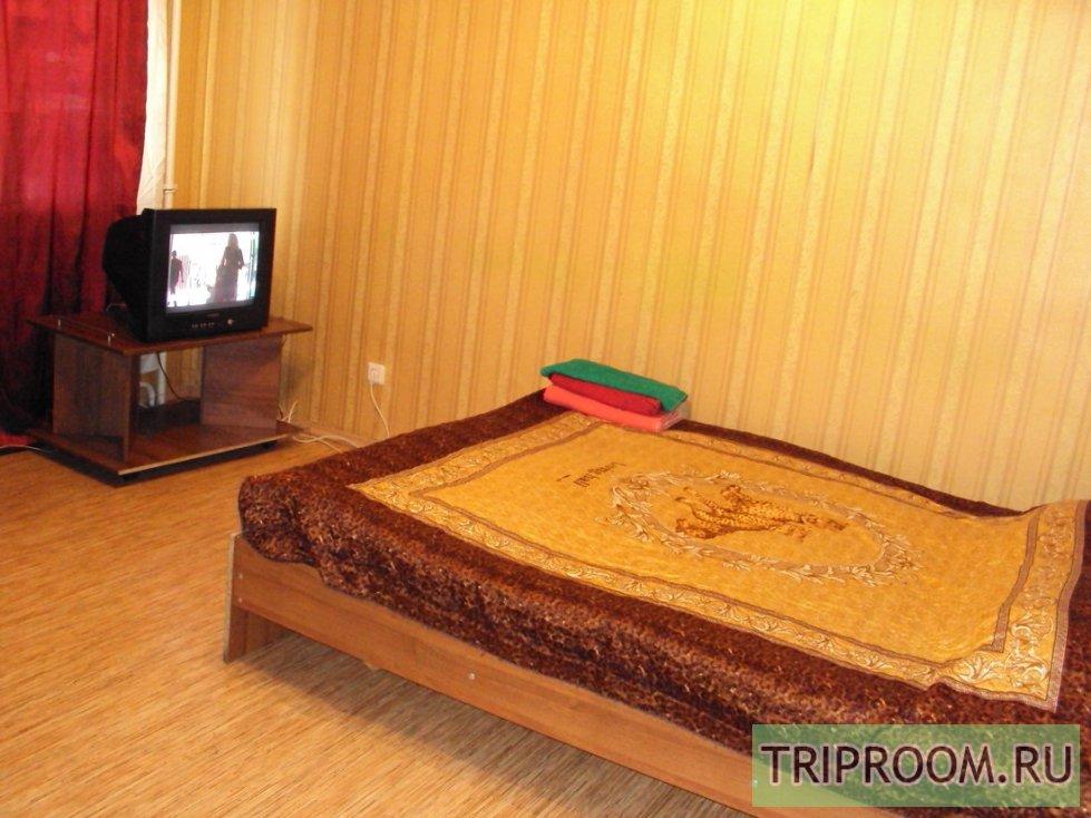 1-комнатная квартира посуточно (вариант № 55253), ул. Байкальская улица, фото № 1