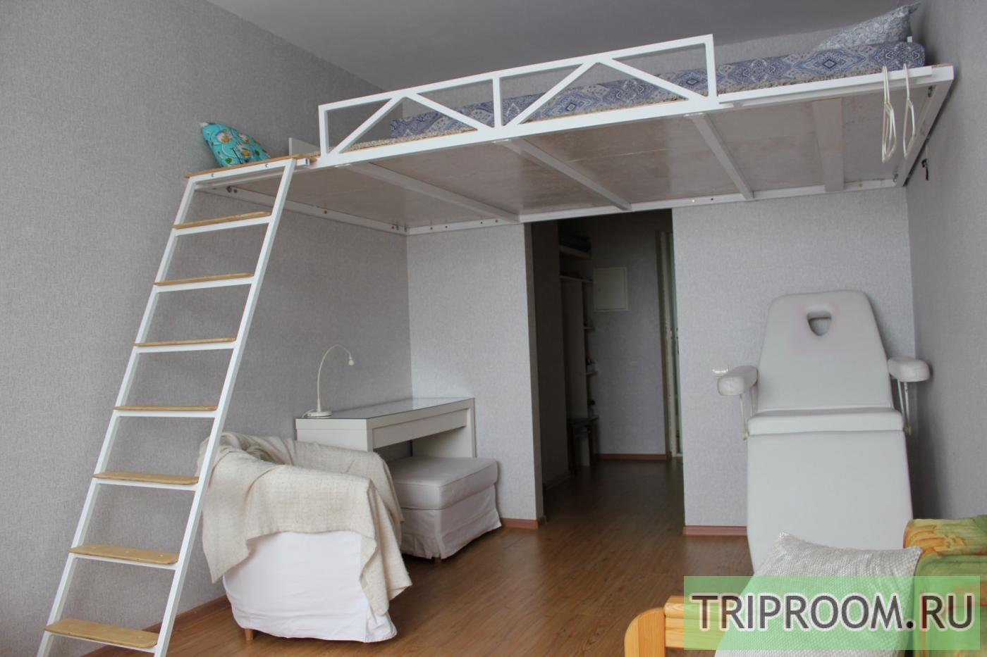 1-комнатная квартира посуточно (вариант № 34045), ул. Краснознаменная улица, фото № 4