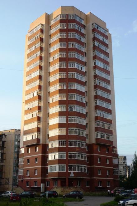 1-комнатная квартира посуточно (вариант № 389), ул. Ленинская улица, фото № 6