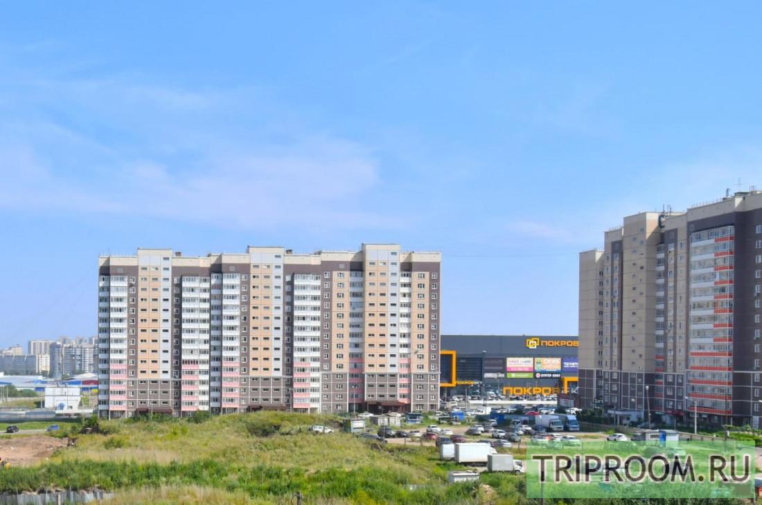 1-комнатная квартира посуточно (вариант № 66960), ул. чернышевского, фото № 10