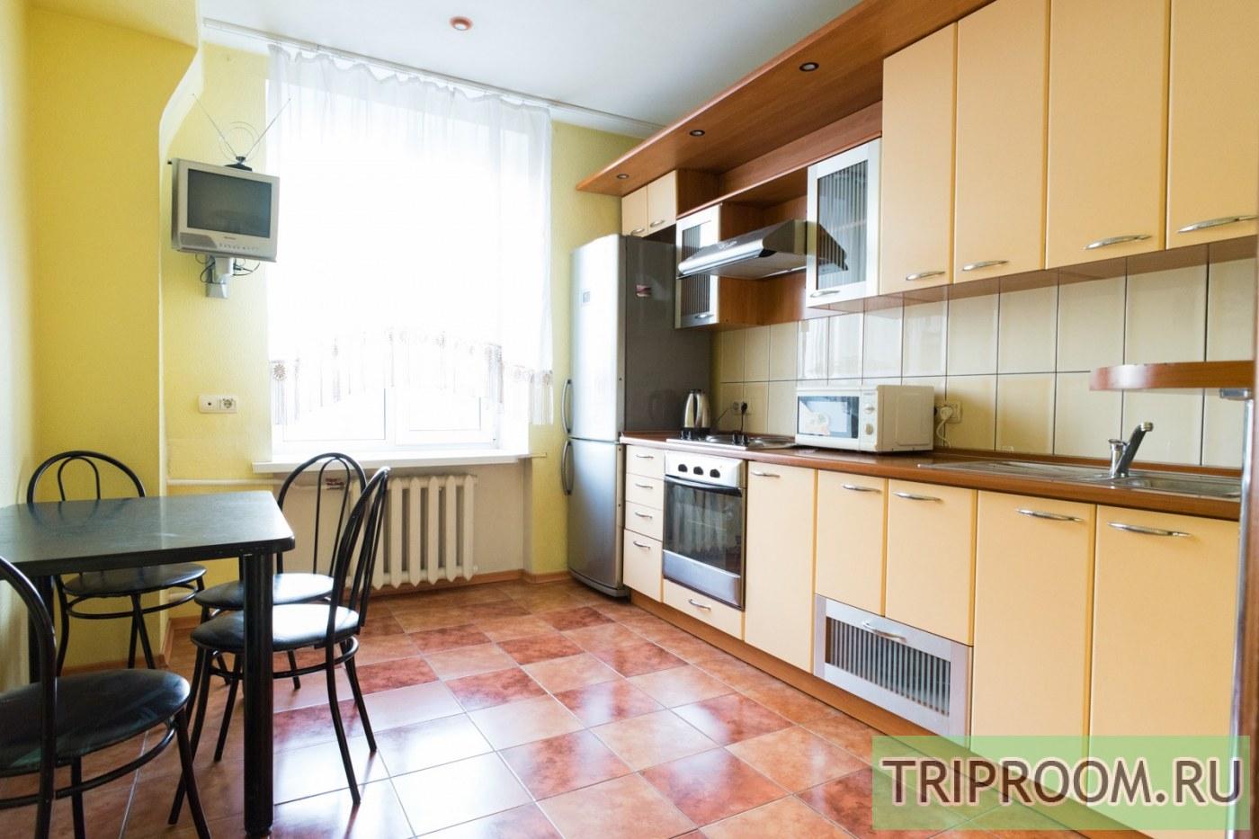 1-комнатная квартира посуточно (вариант № 40129), ул. Красноярский Рабочий проспект, фото № 1