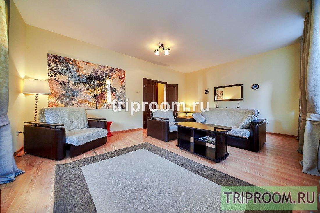 2-комнатная квартира посуточно (вариант № 15075), ул. канала Грибоедова набережная, фото № 4