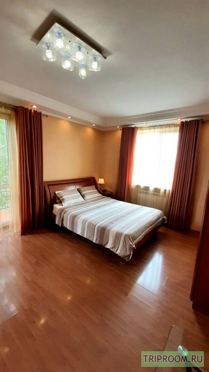 1-комнатная квартира посуточно (вариант № 15885), ул. Мичурина улица, фото № 14