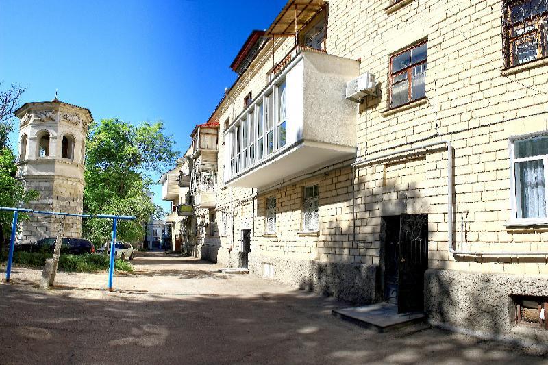 1-комнатная квартира посуточно (вариант № 1326), ул. Советская улица, фото № 11
