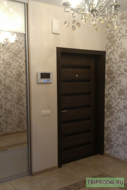 3-комнатная квартира посуточно (вариант № 39631), ул. Кирова улица, фото № 3