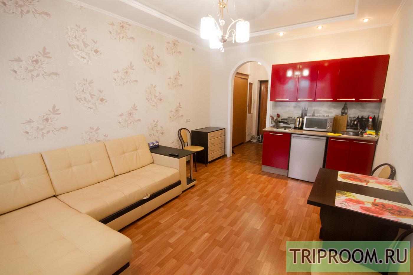 1-комнатная квартира посуточно (вариант № 15742), ул. Плановая улица, фото № 2