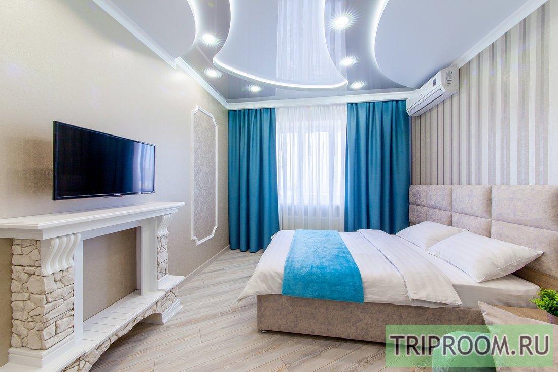 1-комнатная квартира посуточно (вариант № 61553), ул. улица Кореновская, фото № 2