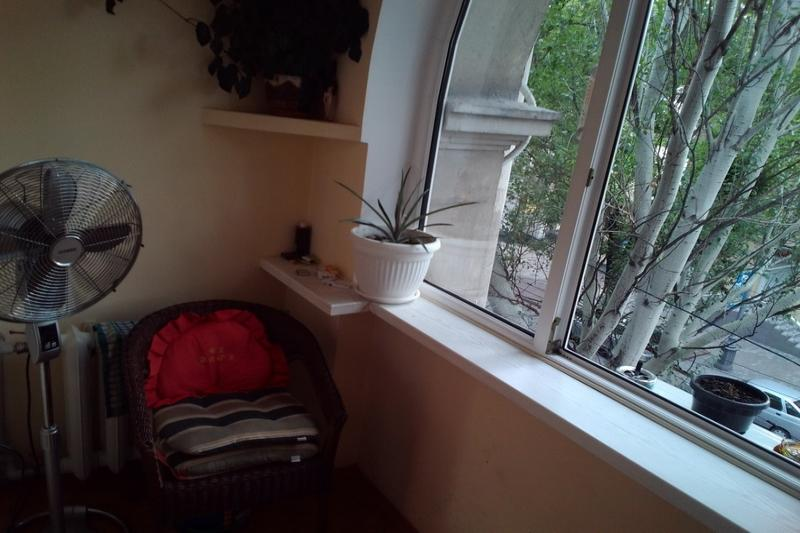 2-комнатная квартира посуточно (вариант № 2369), ул. Ленина улица, фото № 6