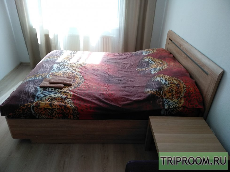 1-комнатная квартира посуточно (вариант № 49379), ул. Сахарова улица, фото № 10