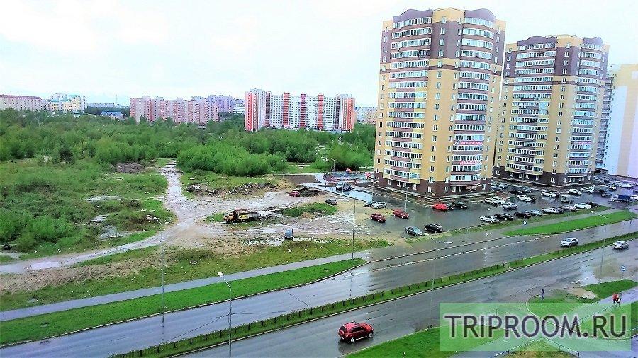 3-комнатная квартира посуточно (вариант № 61816), ул. Ивана Захарова, фото № 16