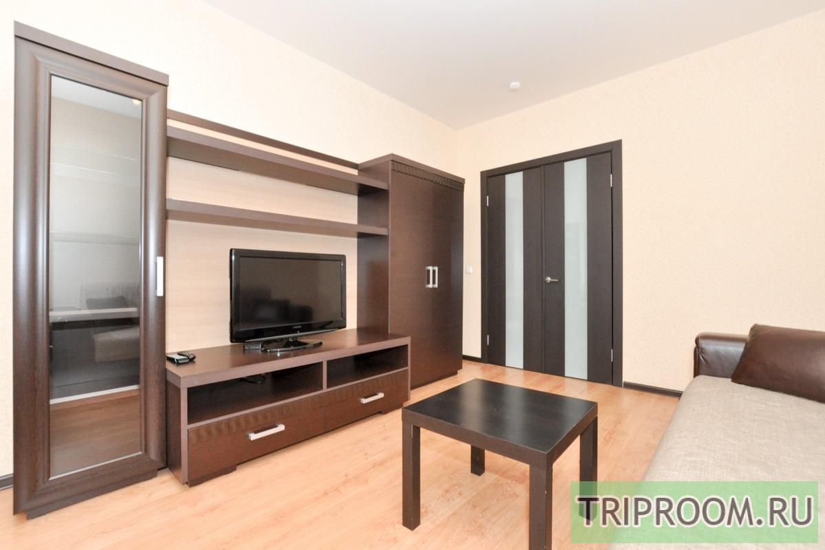 1-комнатная квартира посуточно (вариант № 29528), ул. Бажова улица, фото № 4