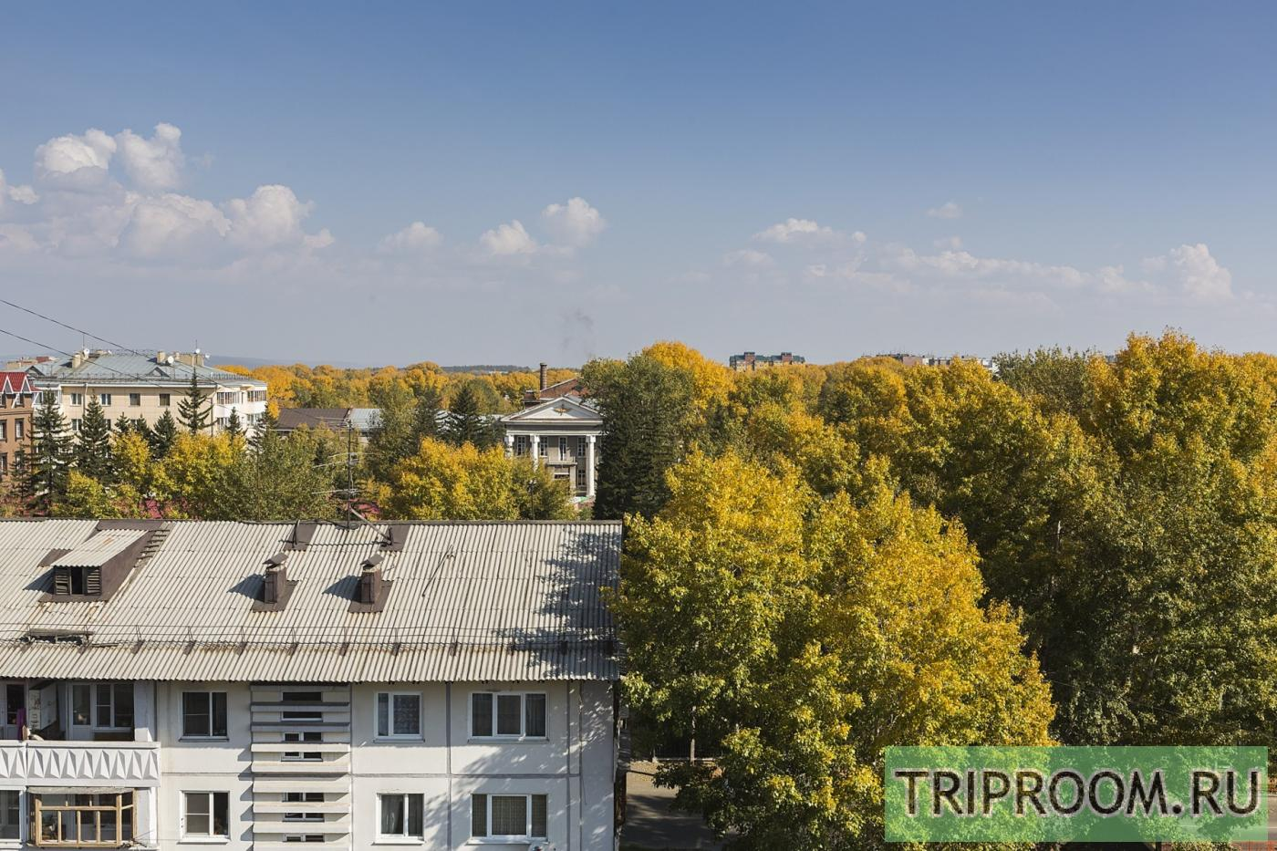 1-комнатная квартира посуточно (вариант № 35709), ул. Ядринцева улица, фото № 7