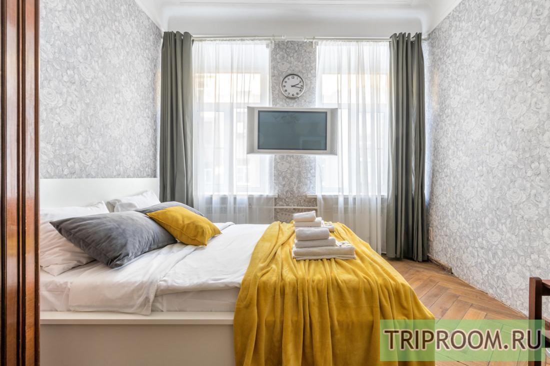 3-комнатная квартира посуточно (вариант № 66453), ул. Лиговский проспект, фото № 2