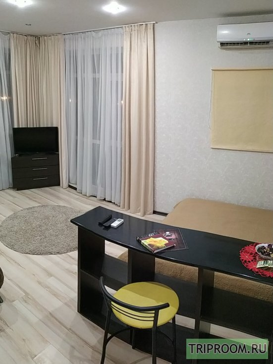 1-комнатная квартира посуточно (вариант № 52525), ул. Фадеева улица, фото № 6