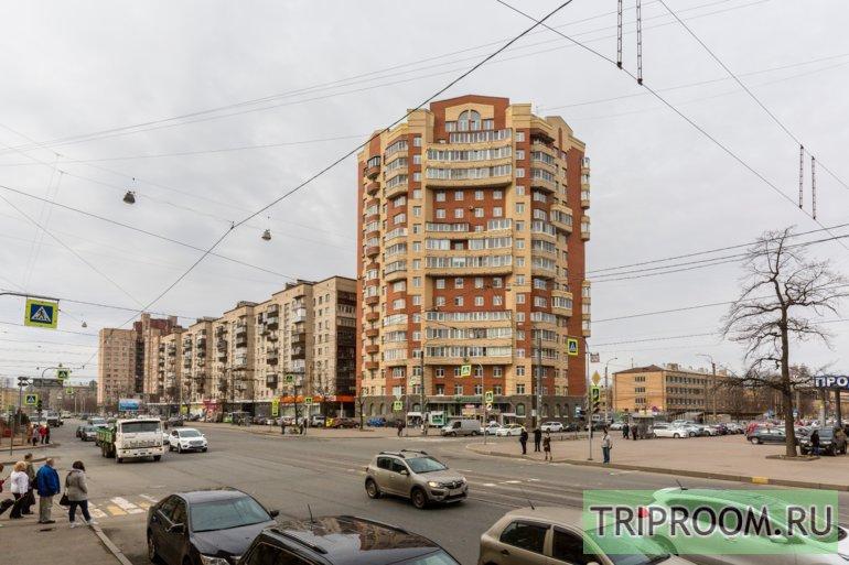 1-комнатная квартира посуточно (вариант № 13372), ул. Маршала Говорова улица, фото № 2