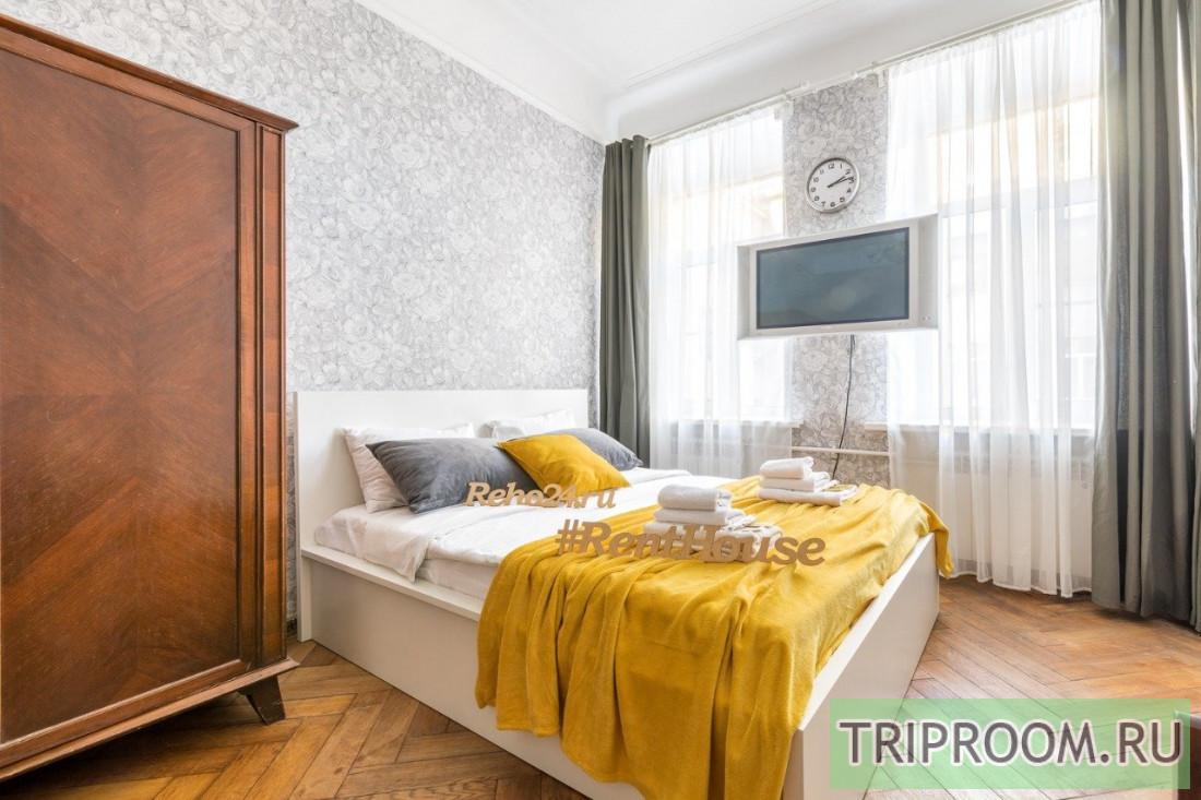 3-комнатная квартира посуточно (вариант № 66453), ул. Лиговский проспект, фото № 4