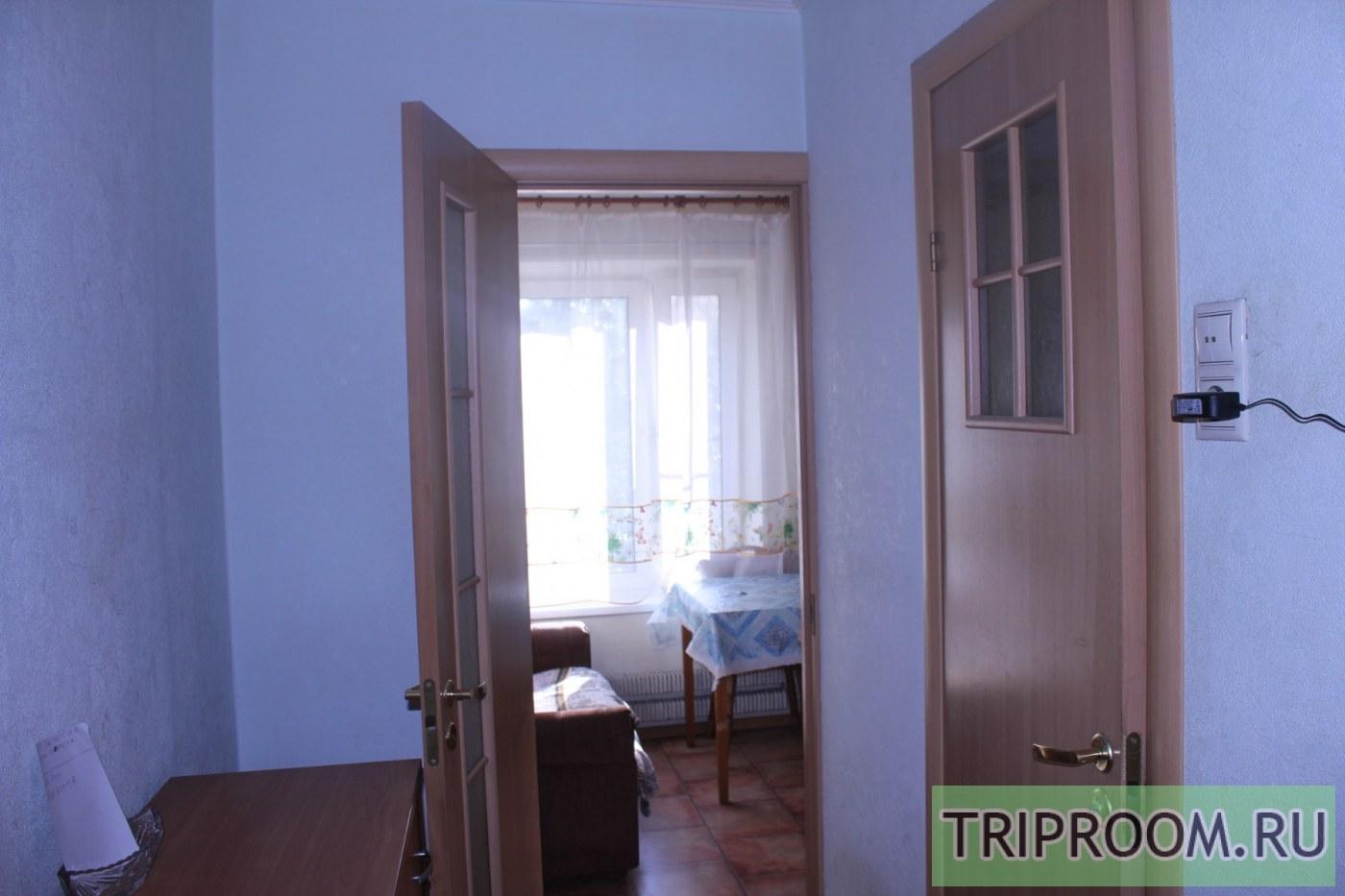 1-комнатная квартира посуточно (вариант № 40541), ул. Ореховый бульвар, фото № 14