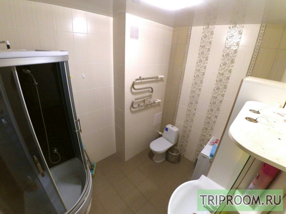 1-комнатная квартира посуточно (вариант № 49618), ул. Юлиуса Фучика улица, фото № 14