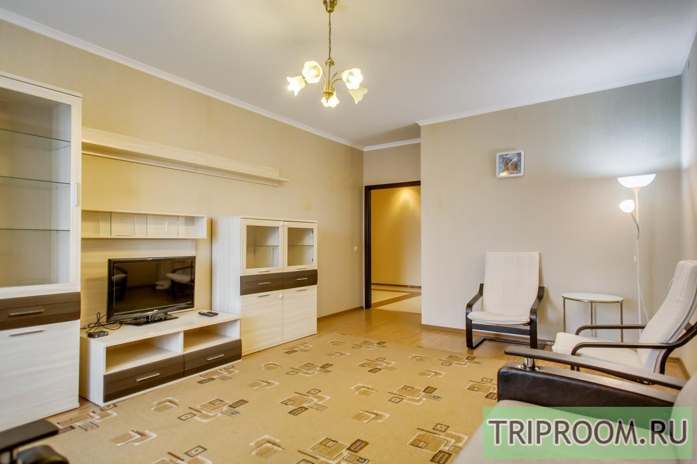2-комнатная квартира посуточно (вариант № 23730), ул. Максима Горького улица, фото № 8
