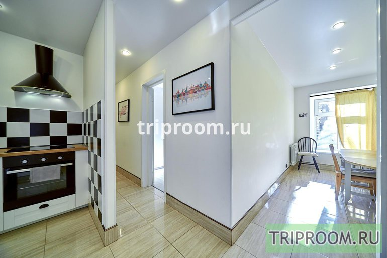 2-комнатная квартира посуточно (вариант № 51576), ул. Рубинштейна улица, фото № 26
