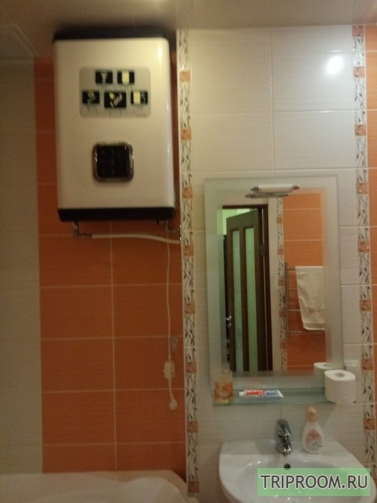 1-комнатная квартира посуточно (вариант № 65564), ул. Космонавтов, фото № 6