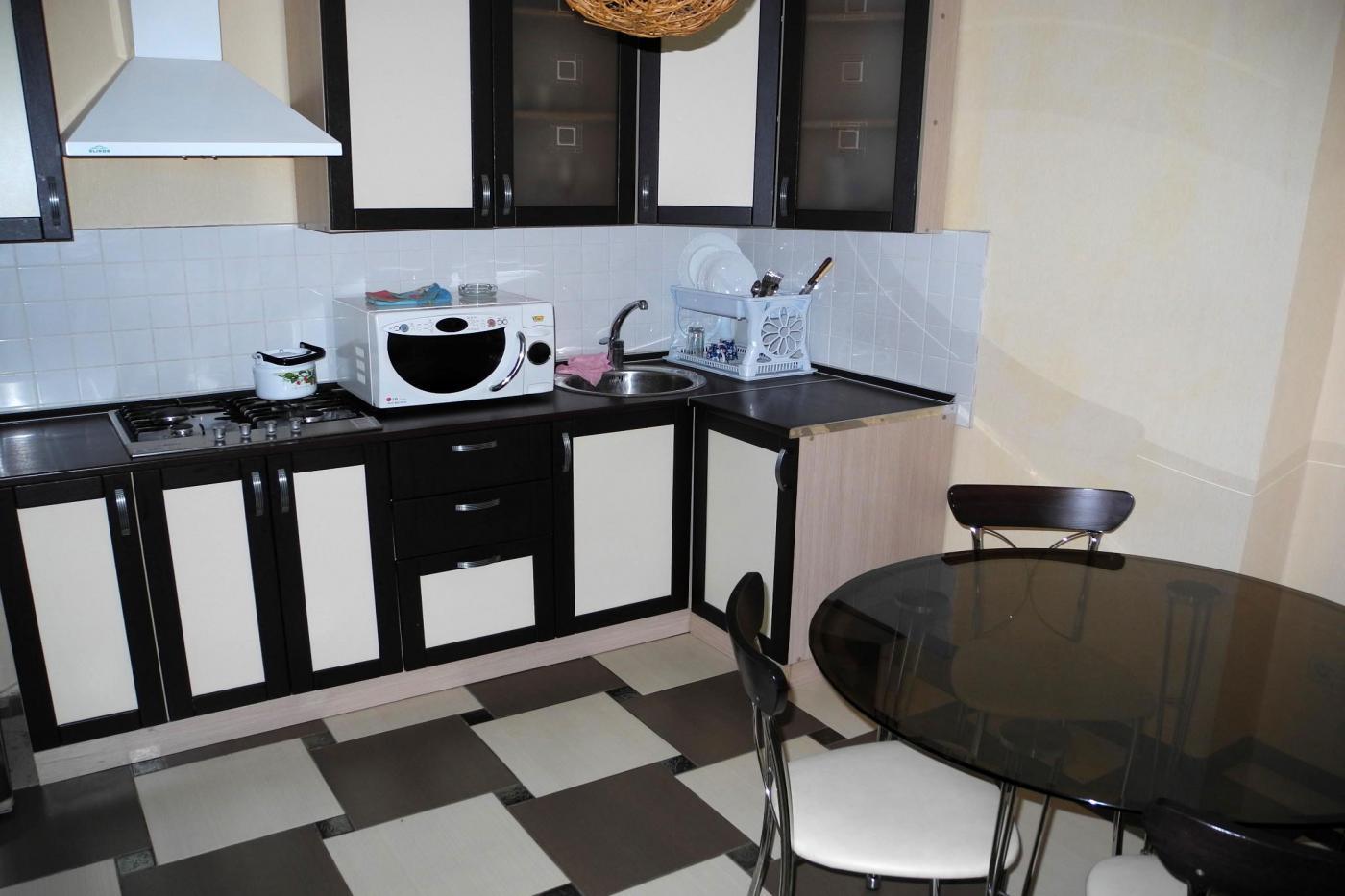 2-комнатная квартира посуточно (вариант № 3876), ул. Войкова улица, фото № 10