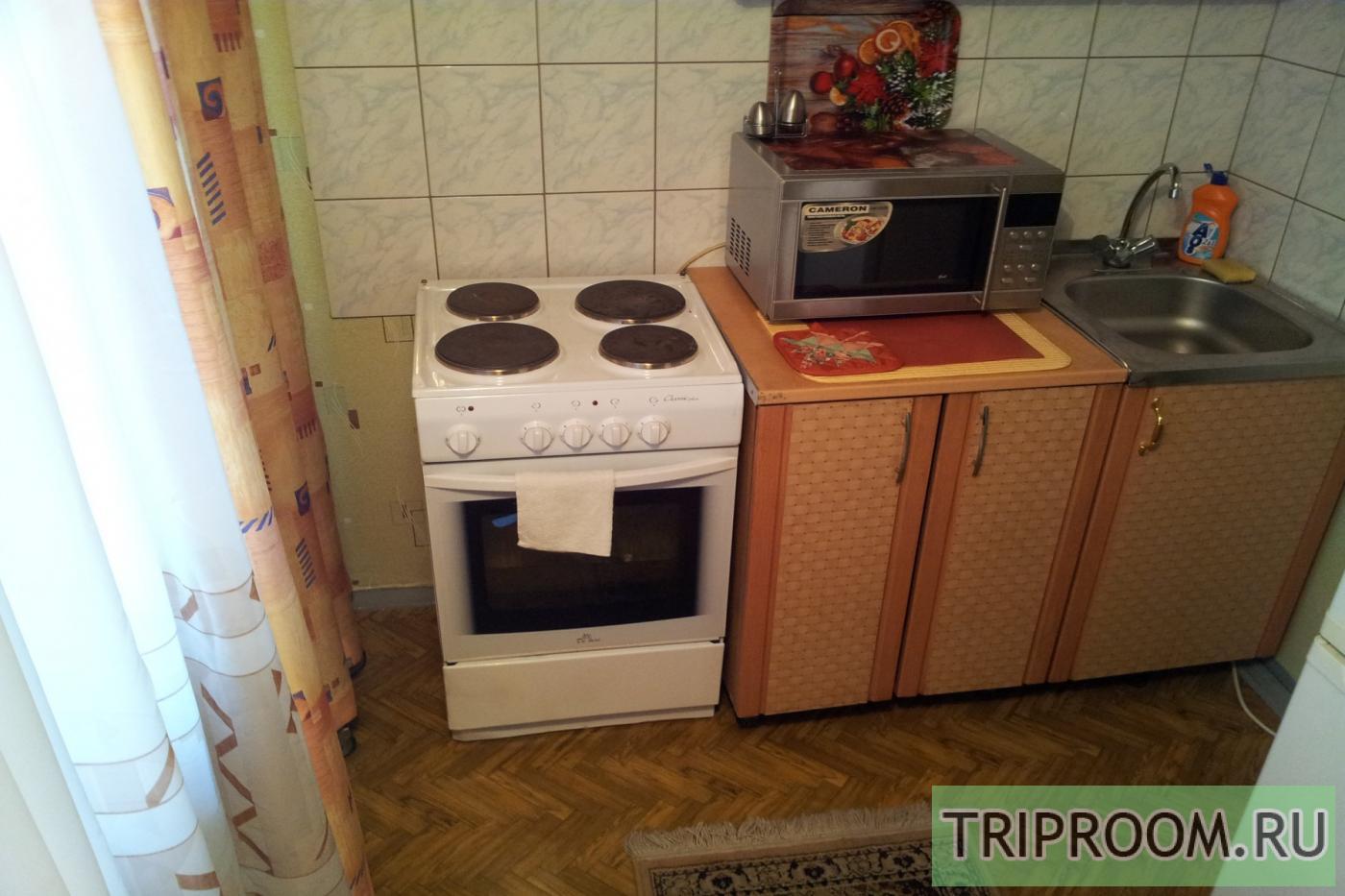 1-комнатная квартира посуточно (вариант № 30851), ул. Циолковского улица, фото № 4
