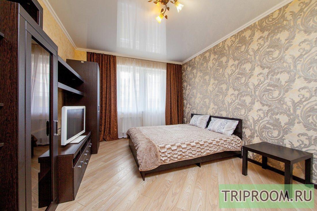 1-комнатная квартира посуточно (вариант № 33752), ул. Железнодорожная улица, фото № 1