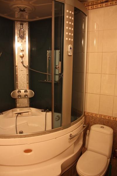 2-комнатная квартира посуточно (вариант № 486), ул. Народный проспект, фото № 3