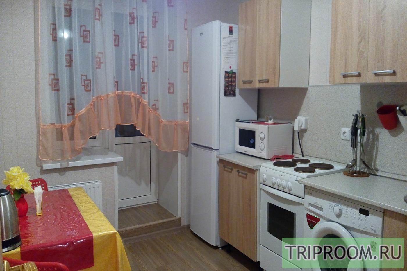 1-комнатная квартира посуточно (вариант № 11254), ул. Рауиса Гареева улица, фото № 4