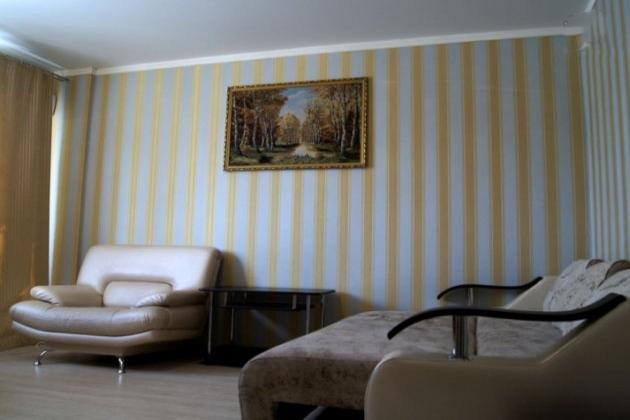 1-комнатная квартира посуточно (вариант № 3596), ул. Королева проспект, фото № 4