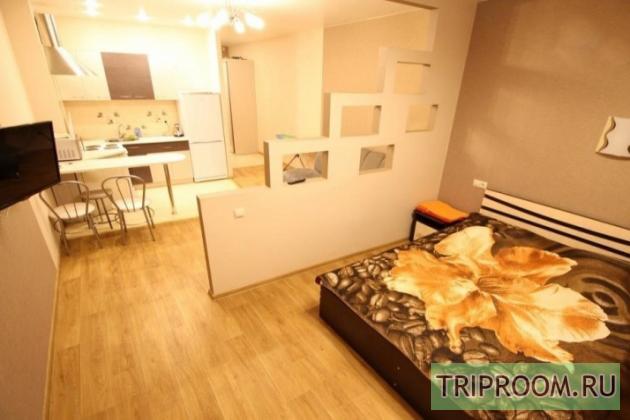 1-комнатная квартира посуточно (вариант № 8875), ул. Декабрьских Событий улица, фото № 5
