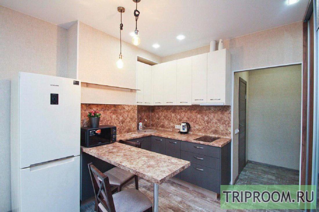 1-комнатная квартира посуточно (вариант № 70260), ул. ул. Александра Усольцева, фото № 3