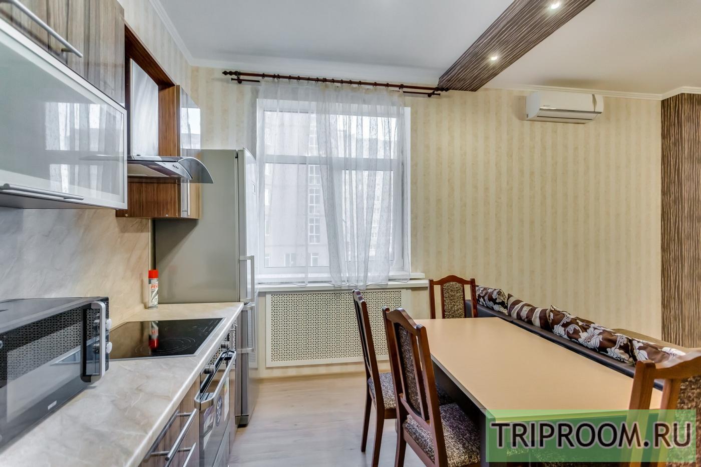 3-комнатная квартира посуточно (вариант № 23511), ул. Красноармейская улица, фото № 4
