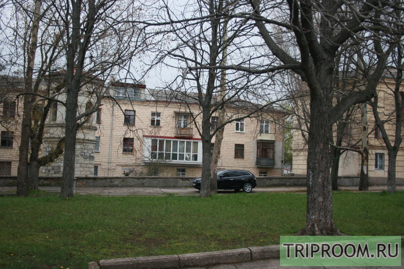 1-комнатная квартира посуточно (вариант № 1326), ул. Советская улица, фото № 25