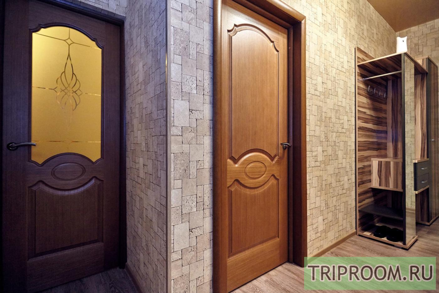 1-комнатная квартира посуточно (вариант № 6859), ул. Кореновская улица, фото № 9