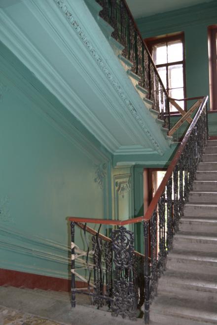 1-комнатная квартира посуточно (вариант № 1681), ул. Лермонтовский проспект, фото № 9