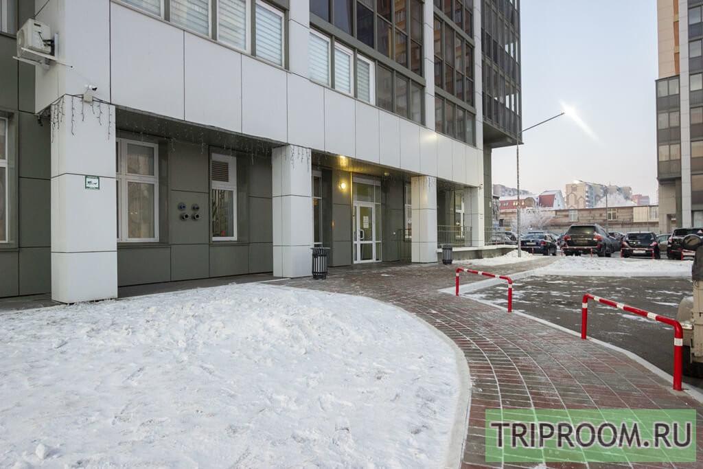 1-комнатная квартира посуточно (вариант № 43235), ул. Взлётная улица, фото № 13