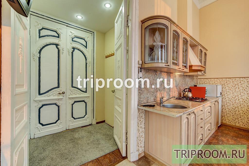 2-комнатная квартира посуточно (вариант № 54458), ул. Английская набережная, фото № 19