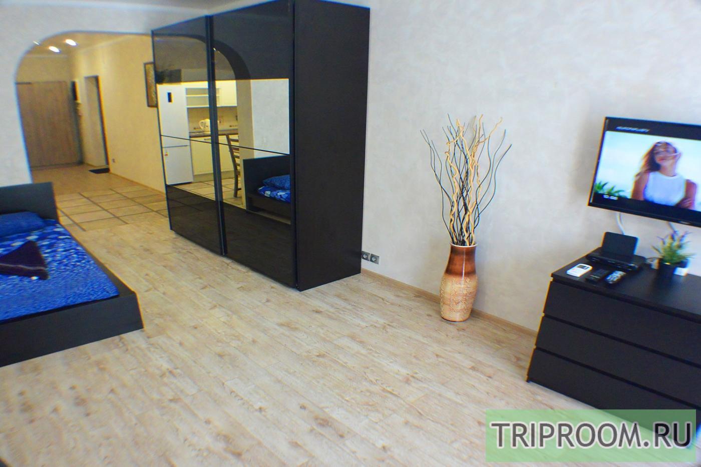 1-комнатная квартира посуточно (вариант № 26990), ул. Кирпичная улица, фото № 6