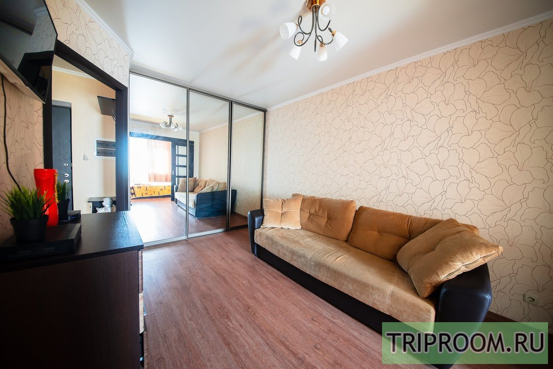2-комнатная квартира посуточно (вариант № 54086), ул. Весенний проезд, фото № 2