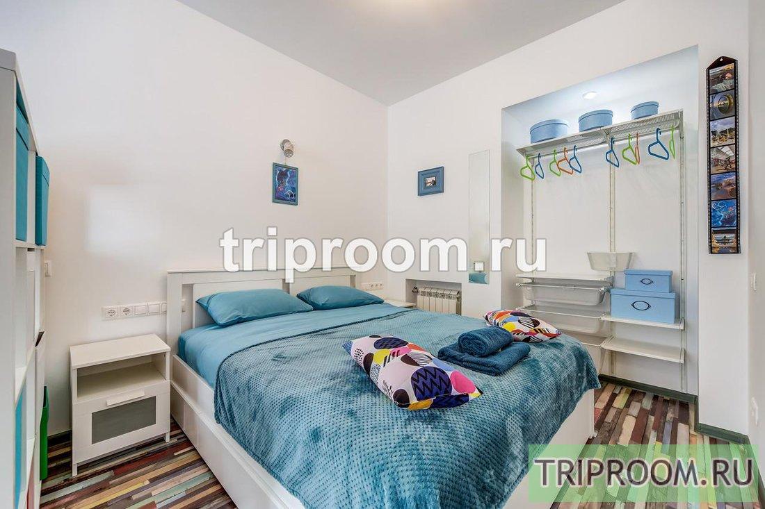 1-комнатная квартира посуточно (вариант № 54711), ул. Реки Фонтанки набережная, фото № 1